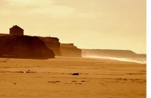 Falésias Praia D'el Rey
