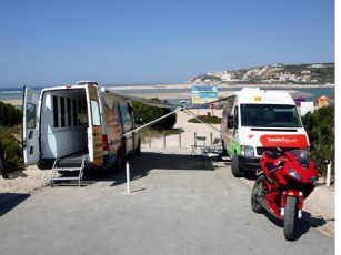 Praia Bom Sucesso