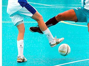 A jogar no Pavilhão Gimnodesportivo Municipal do Ladoeiro b7209f5f27ea0